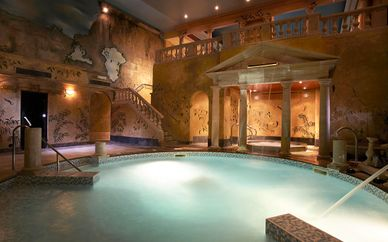 Rowhill Grange Hotel and Spa 4*