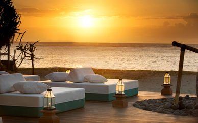 Mansion Baliwood Resort Ubud & Sadara Boutique Beach Resort  5*