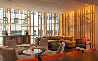 Hotel 48LEX & Optional Taj Boston 4*