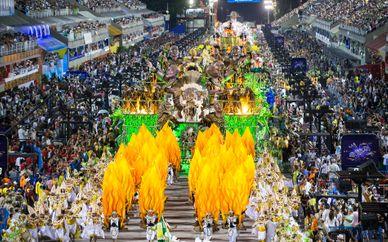 Brazil Twin Centre