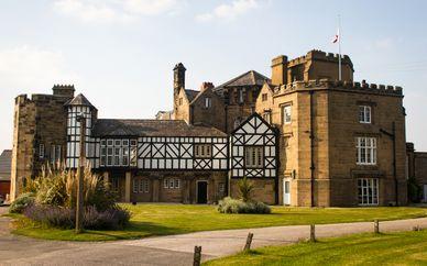 Leasowe Castle 4*