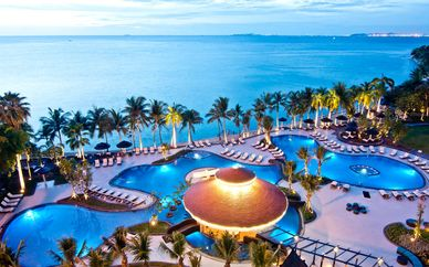 Royal Cliff Grand Hotel 5*