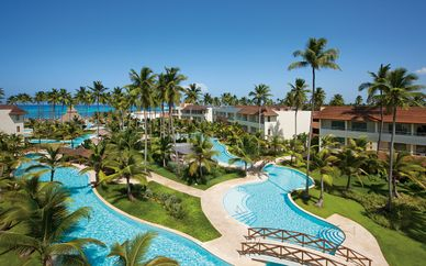 The James New York SoHo 4* & Secrets Royal Beach Punta Cana 5*
