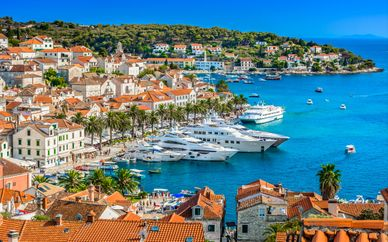 Senses Resort Hvar 3*