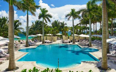 The St Regis Bal Harbour Resort 5* & Optional NYC Stay