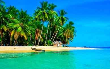 Le Méridien Panama City 5*, Gamboa Rainforest & Westin Playa Bonita 5*