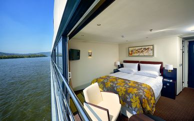 Danube Dreams from Budapest to Prague