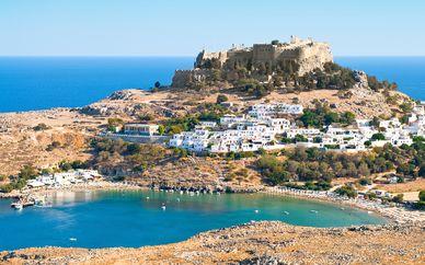 Mitsis Rodos Village Beach Hotel and Spa 5*