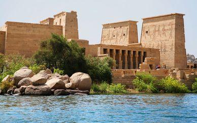 Mercure Cairo Le Sphinx 5*, MS Radamis II & Nile Palace Hotel 5*