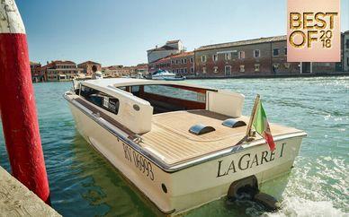 LaGare Hotel Venezia MGallery by Sofitel 4*