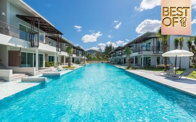 The Waters Khao Lak 4* & Optional Krabi Extension