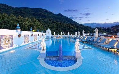 Relais & Chateaux Terme Manzi Hotel & Spa 5*
