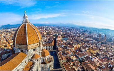 Hotel Cerretani Florence - MGallery by Sofitel 4*