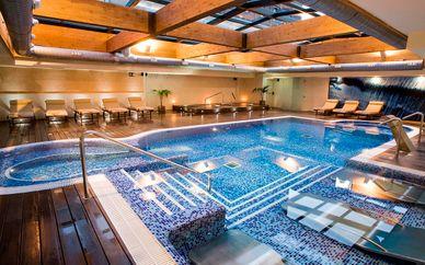 Hotel & Spa Villa Olimpica Suites 4* with Entrance to Palacio del Flamenco