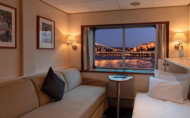 Danube Imperial Cruise