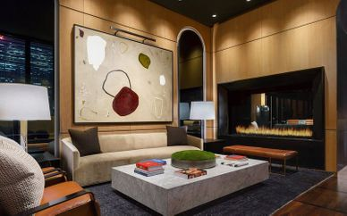 AC Hotel by Marriott New York Times Square 4*