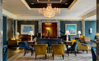 Intercontinental Dublin 5*