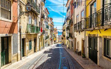 Ramada by Wyndham Lisbon 4*