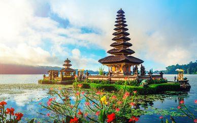 Alaya Resort + Menjangan Dynasty Resort + Melia Bali