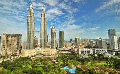 The Majestic Hotel Kuala Lumpur & Gaya Island Resort 5*