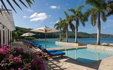 Jewel Grande Montego Bay Resort & Spa 4*
