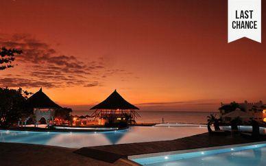 Jacaranda Indian Ocean Beach Resort 4* & Safari