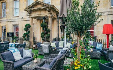 The Abbey Hotel Bath 4*