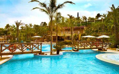Hotel Golden Bahia Tossa 4*