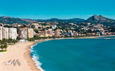 BQ Andalucia Beach Hotel 4*
