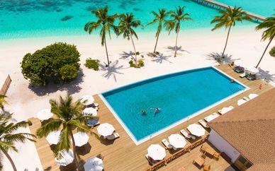 Reethi Faru Island Resort 4* Sup