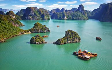 Wonderful Vietnam Discovery Tour