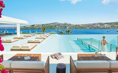 Cape Bodrum Beach Resort 4*