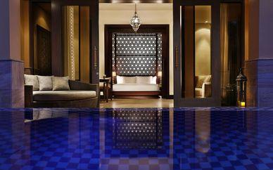 Ritz-Carlton Ras Al Khaimah, Al Wadi Desert 5* & Optional Dubai Stopover