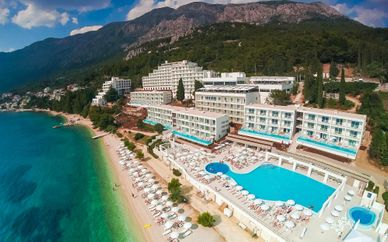 Adriatic Beach by Karisma 4*