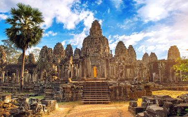Vietnam & Cambodia Tour: From the Mekong Delta to Angkor