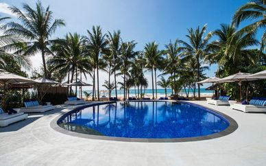 Akyra Beach Club Phuket 5*