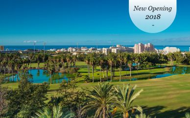 Gara Suites Golf & Spa 4*