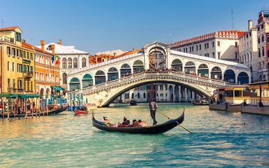 Splendours of Italy 4*