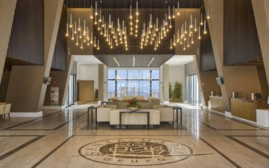 Grand Luxor Hotel 4*