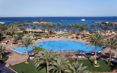 Steigenberger El Tahrir 4* & Continental Hotel Hurghada 5*