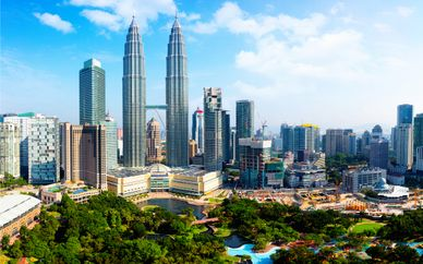 Private Discovery Tour of Malaysia with Optional Phuket Extension