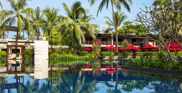 Ramada Khao Lak Resort 5*