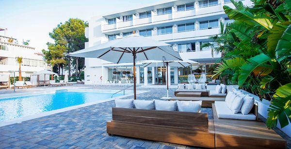 Hôtel Anfora Playa Ibiza 4*