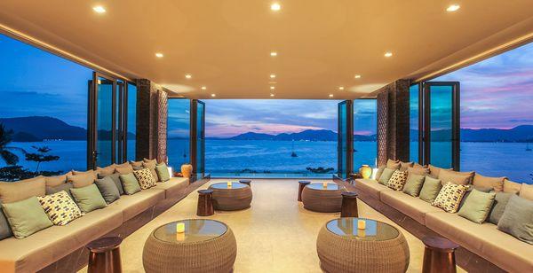 My Beach Resort 5*