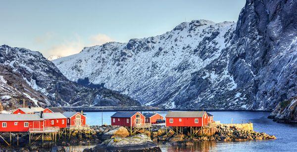 Séjour découverte au coeur de l'Arctique en 4*