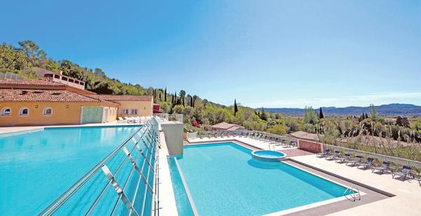 Résidence Le Château de Camiole Resort & Spa 4*