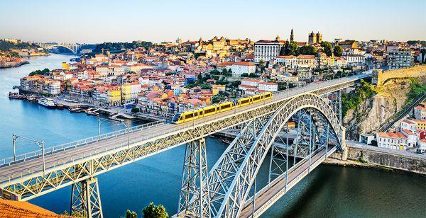 Autotour Les Merveilles du Portugal