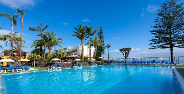 Labranda Suite Hôtel Alyssa 4*