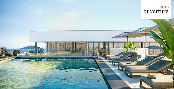 Longevity Health & Wellness Hotel 5*