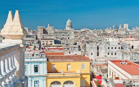 Welkom in Havana